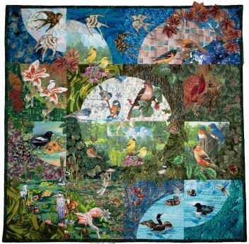 Katherine Simon Frank   Consider the Birds, 2012